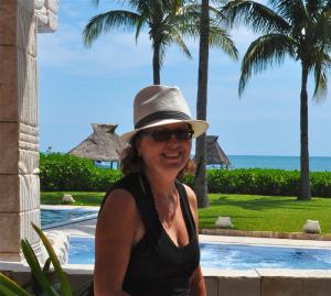 Michele Peterson travel writer