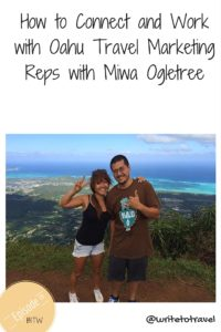 Podcast 09 interviewing marketing rep Miwa