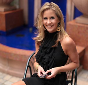 Rana Kay from Hard Rock Hotel San Diego