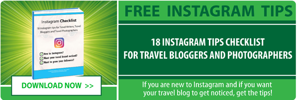 FREE Instagram Tips