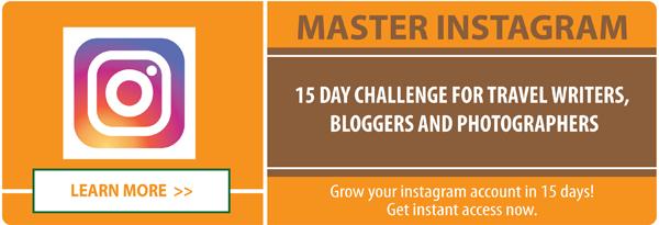 Master Instagram 15 Day Challenge