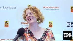 BITW 022: Erika Helstrom of Travel Massive: How it Started & Why You Need to Join