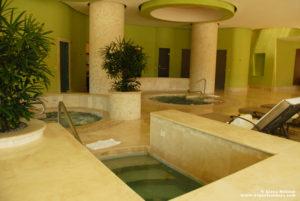 spa at villa del palmar in loreto, mexico
