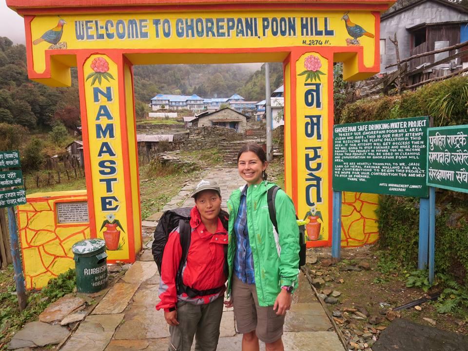 becky-pokora-Ghorepani-Nepal