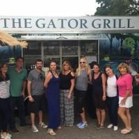 Adventure Seeker FAM Fort Lauderdale Visiting Sawgrass Recreation Park