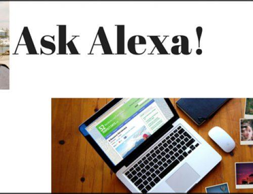 BITW: 126 Ask Alexa