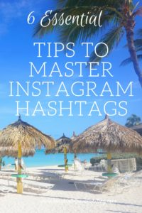Tips to master Instagram Hashtags