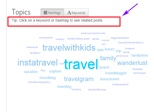 6 Tips To Master Instagram Hashtags Break Into Travel