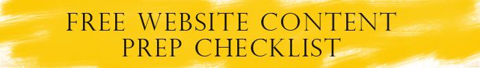 web-checklist