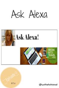 Ask Alexa