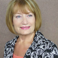 Linda Kissam, president of the International Food, Wine and Travel Writers Association (IFWTWA)