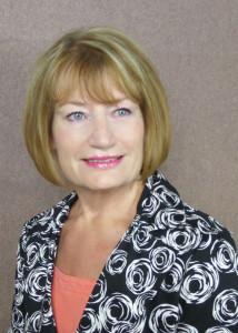 Linda Kissam, president of the International Food, Wine and Travel Writers Association (IFWTWA)