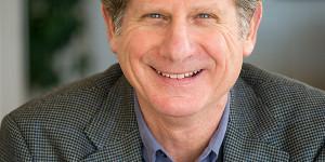 National Geographic travel writer Perry Garfinkel
