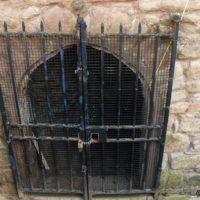 Pendle Witch Dungeon at Lancaster Castle