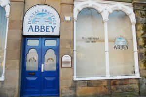 Hexam Dentistry in northern England