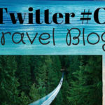 top twitter chats for travel bloggers
