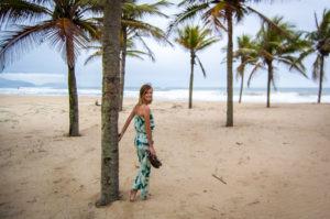 Travel Blogger Sarah Attaway from Global Gal