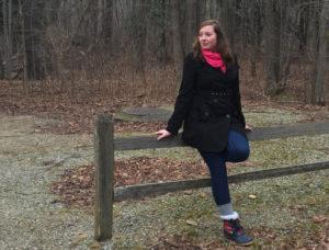 Aspiring Travel Writer of the Week: Brianna Rice
