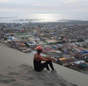 Aspiring Travel Writer of the Week: Nora Hase