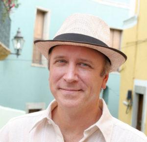 Tim Leffel Travel Blogger