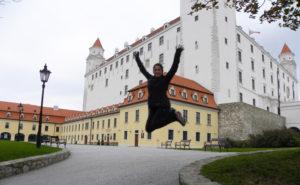 Aspiring Travel Writer of the Week: Jordan Campbell