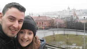 Aspiring Travel Writer of the Week: Sarah Eaton