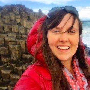 Cailin O'Neil Travel Yourself