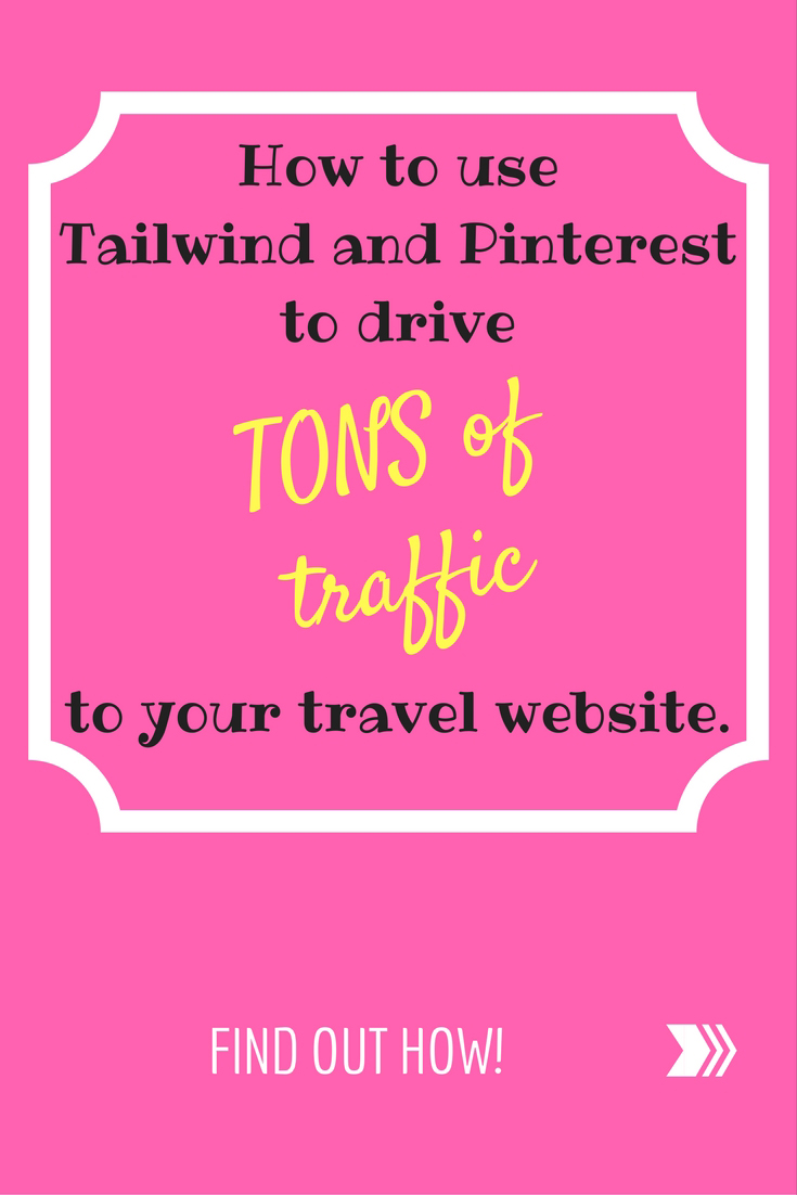 Become a Pinterest Master Using Tailwind