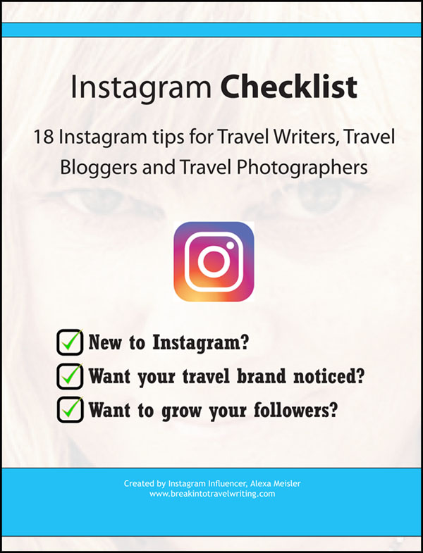 For Travel Bloggers And Writers