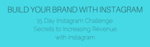 instagram course for travel bloggers