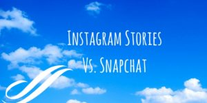 Will Instagram Stories Dominate Snapchat?