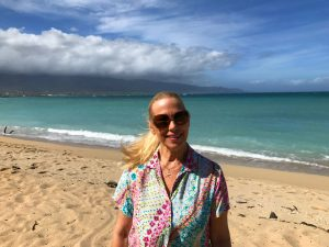 BITW 099: How to Work with Hawaii Tourism and PR with Candy Aluli
