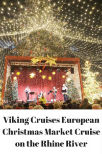 Viking Social Christmas Market Media Trip