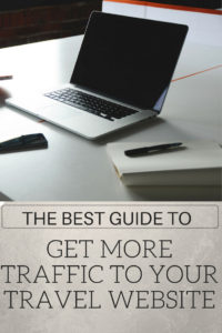 How To Get More Website Traffic To Your Travel Blog