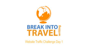 BITW 102: Increase Your Website Traffic Day 1 [Challenge]
