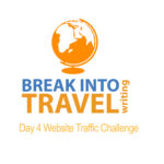 website traffic for travel bloggers