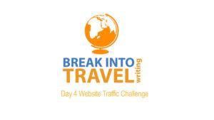 BITW 105: Increase Your Website Traffic Day 4 [Challenge]
