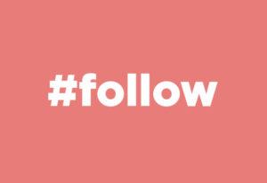Travel Blogger Follow for Follow