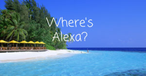 where's alexa podcast