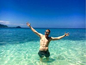 Joe Baur travel writer