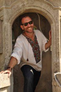 BITW 113: Ukrainian Travel Expert Vincent Rees of Cobblestone Freeway Tours