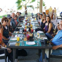 Travel Writer's Academy Media Trip