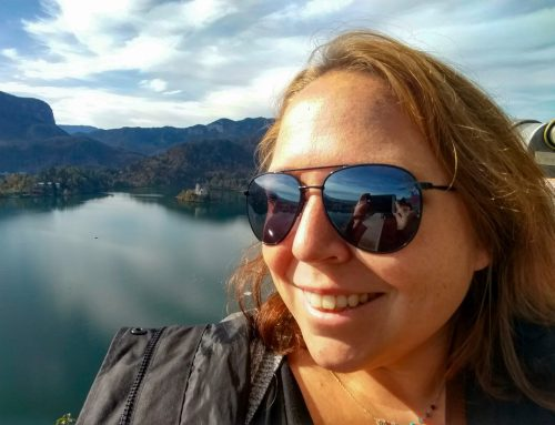 BITW 124: Why You Should Buy an Established Travel Blog with Maria Haase