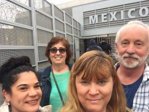 Baja California Media Trip