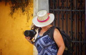 Cintia Soto Travel Photographer