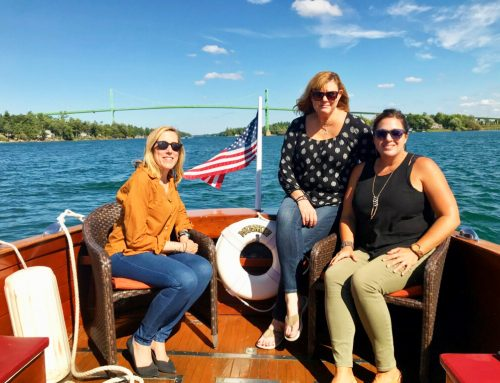BITW 134: 2018 Travel Media Showcase Niagara Falls & 1000 Islands Media Trip