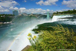 Travel Media Showcase Niagara Falls