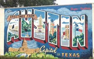 Austin, Texas 2018 TravelCon