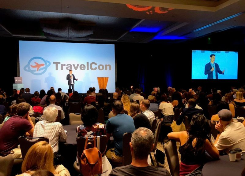 TravelCon Austin Matt Knepes