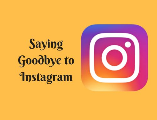 BITW 136: Saying Goodbye to Instagram